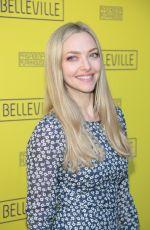 AMANDA SEYFRIED at Belleville Opening Night at Pasadena Playhouse 04/22/2018