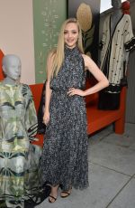 AMANDA SEYFRIED at H&M Celebration of 2018 Conscious Exclusive Collection in Los Angeles 04/05/2018