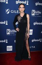 ANA FERNANDEZ at Glaad Media Awards 2018 in Beverly Hills 04/18/2018