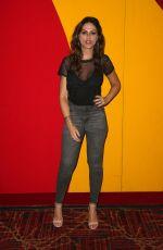 ANA PAULA LIMA at Clexacon 2018 in Las Vegas 04/07/2018