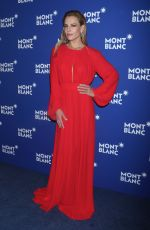 ANA RITA CLARA at Montblanc Celebrates 75th Anniversary of Le Petit Prince in New York 04/04/2018