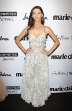 ANGELA SARAFYAN at Marie Claire Fresh Faces Party in Los Angeles 04/27/2018