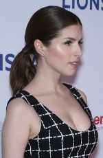 ANNA KENDRICK at Lionsgate Presentation at Cinemacon in Las Vegas 04/26/2018