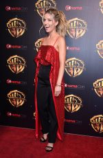 ANNABELLE WALLIS at The Big Picture Presentation at Cinemacon in Las Vegas 04/24/2018