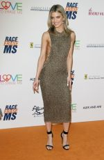 ANNALYNNE MCCORD at Race to Erase MS Gala 2018 in Los Angeles 04/20/2018