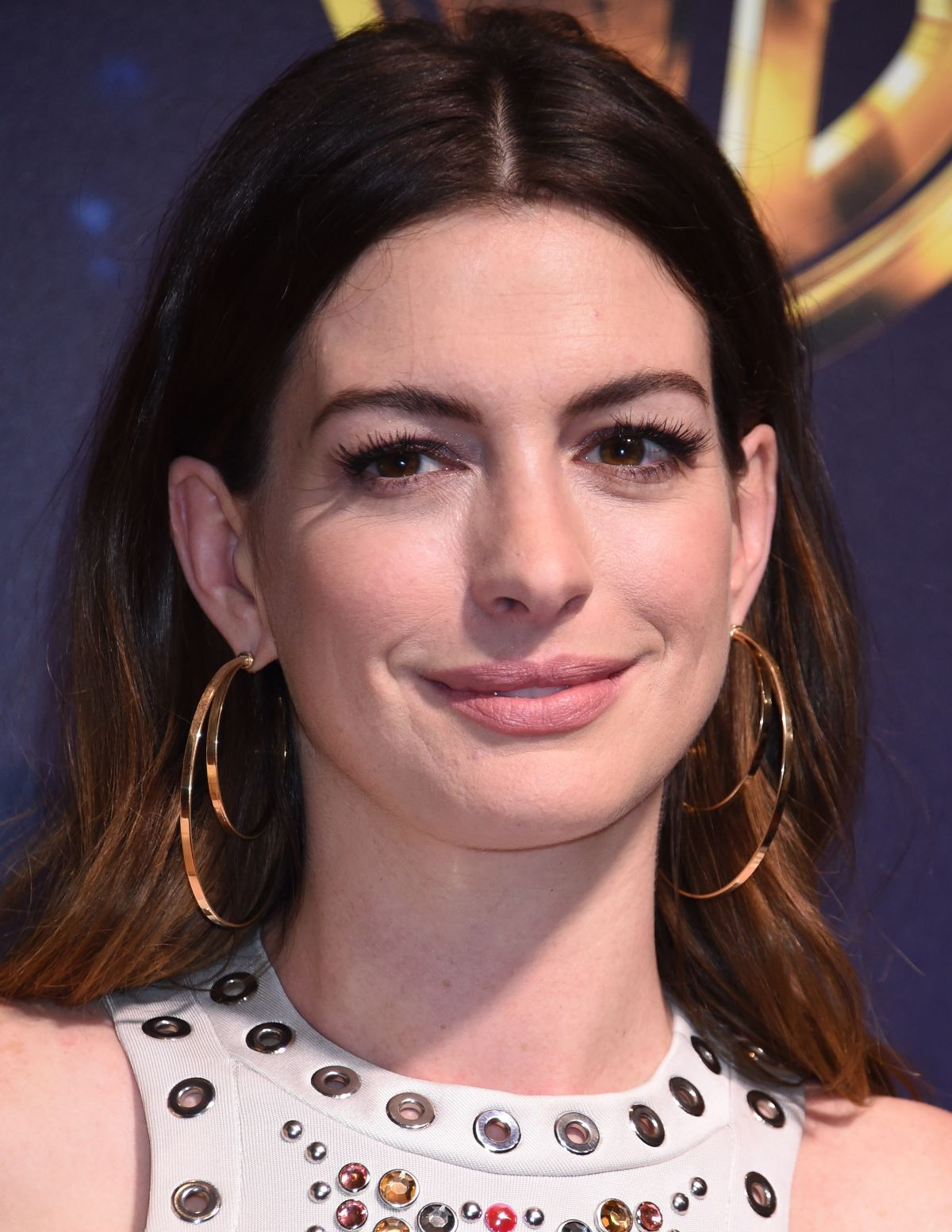 ANNE HATHAWAY at The B... Anne Hathaway 2018