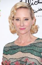 ANNE HECHE at Race to Erase MS Gala 2018 in Los Angeles 04/20/2018