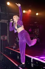 ANNE MARIE Launches Her Debut Album at G-A-Y in London 04/28/2018