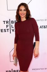 ANNIE PARISSE at Sweetbitter Premiere at Tribeca Film Festival 04/26/2018