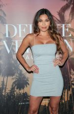 ARIANNY CELESTE at DeLuxe Version 10 Party at Hyde Nightclub in Los Angeles 04/25/2018