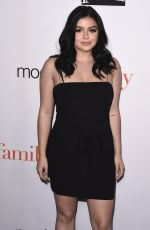 ARIEL WINTER at FYC Modern Family Event in Hollywood 04/16/2018