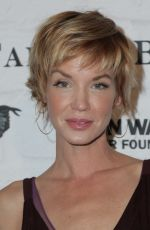 ASHLEY SCOTT at Yardbird Southern Table & Bar Opening in Los Angeles 04/05/2018