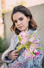 BAILEE MADISON for Pulse Spikes Volume III, Spring 2018