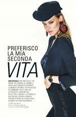 BAR REFAELI in Grazia Magazine, Italy March 2018