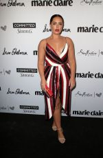 BEAU DUNN at Marie Claire Fresh Faces Party in Los Angeles 04/27/2018