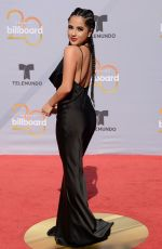 BECKY G at Billboard Latin Music Awards in Las Vegas 04/26/2018