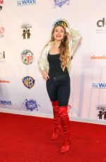 BELLA ELYSEE at We Are One! Benefit Concert in Los Angeles 04/12/2018