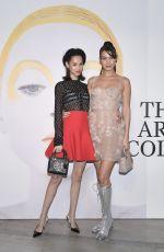 BELLA HADID at Dior