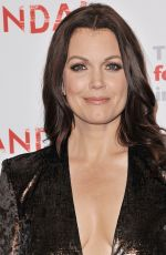 BELLAMY YOUNG at Scandal Finale Live Stage Reading in Hollywood 04/19/2018