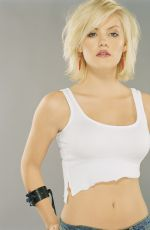 Best from the Past - ELISHA CUTHBERT by Andrew MacPherson, 2003