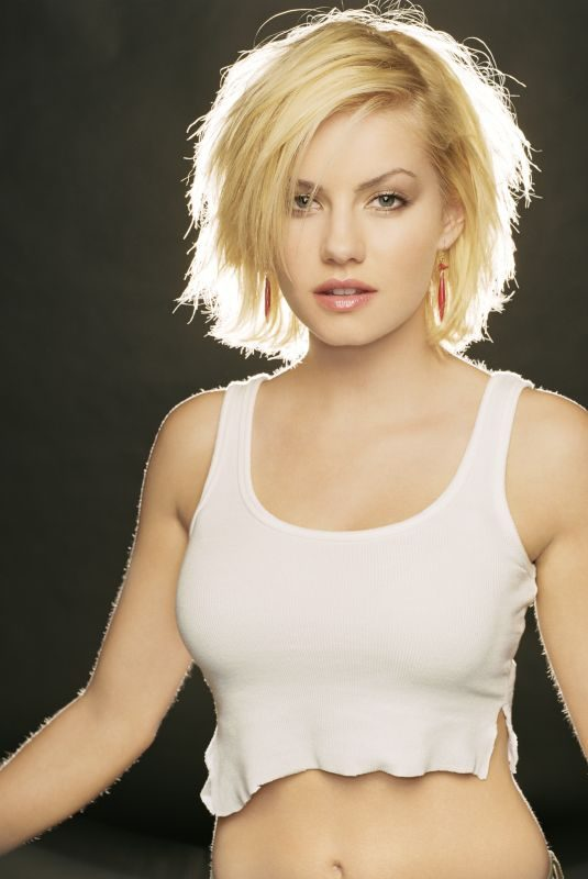 Best from the Past – ELISHA CUTHBERT by Andrew MacPherson, 2003