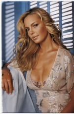 Best from the Past - KATHERINE HEIGL by Trevor O