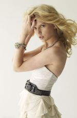Best from the Past - TAYLOR SWIFT for Teen Vogue, January 2009