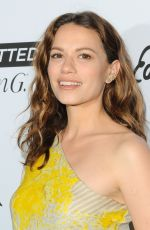 BETHANY JOY LENZ at Marie Claire Fresh Faces Party in Los Angeles 04/27/2018