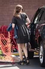 BETHANY JOY LENZ Out Shopping in Los Angeles 04/06/2018