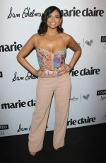 BETHANY MOTA at Marie Claire Fresh Faces Party in Los Angeles 04/27/2018