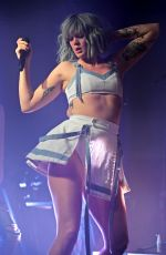 BETTY WHO Performs at Culture Room in Fort Lauderdale 03/30/2018