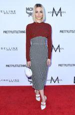 BOJANA NOVAKOVIC at Daily Front Row Fashion Awards in Los Angeles 04/08/2018