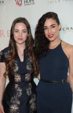 BRITTANY CURRAN at Regard Magazine Spring 2018 Cover Unveiling Party in West Hollywood 04/03/2018