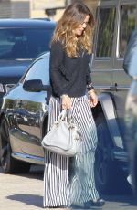 BROOKE BURKE Out and About in Malibu 04/22/2018