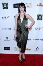 CAIT FAIRBANKS at 2018 Daytime Emmy Awards Nominee Reception in Hollywood 04/25/2018