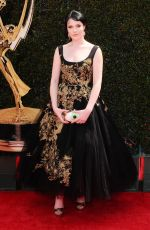 CAIT FAIRBANKS at Daytime Emmy Awards 2018 in Los Angeles 04/29/2018