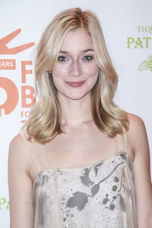 CAITLIN FITZGERALD at Food Bank for New York City Can Do Awards Dinner 04/17/2018