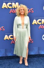 CAM at 2018 ACM Awards in Las Vegas 04/15/2018