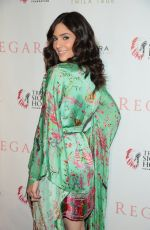 CAMILA BANUS at Regard Magazine Spring 2018 Cover Unveiling Party in West Hollywood 04/03/2018