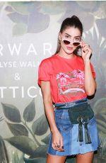 CAMILA COELHO at Forward by Elyse Walker x Attico Brunch in Los Angeles 04/10/2018