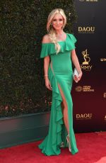 CAMILLE ANDERSON at Daytime Emmy Awards 2018 in Los Angeles 04/29/2018