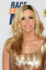 CAMILLE GRAMMER at Race to Erase MS Gala 2018 in Los Angeles 04/20/2018