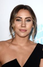 CAMMIE SCOTT at 2018 Thirst Gala in Los Angeles 04/21/2018