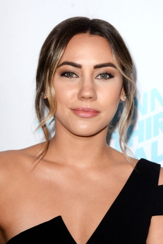CAMMIE SCOTT at 2018 Thirst Gala in Los Angeles 04/21/2018