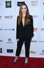 CAMRYN GRIMES at 2018 Daytime Emmy Awards Nominee Reception in Hollywood 04/25/2018