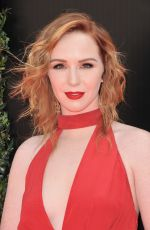 CAMRYN GRIMES at Daytime Creative Arts Emmy Awards in Los Angeles 04/27/2018