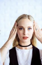 CANDICE KING in NKD Magazine, April 2018 Issue