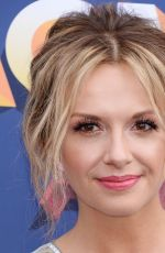 CARLY PEARCE at 2018 ACM Awards in Las Vegas 04/15/2018