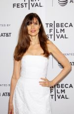 CAROL ALT at To Dust Premiere at Tribeca Film Festival 04/22/2018