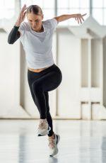 CAROLINE WOZNIACKI for Adidas Alphabounce Beyond, March 2018